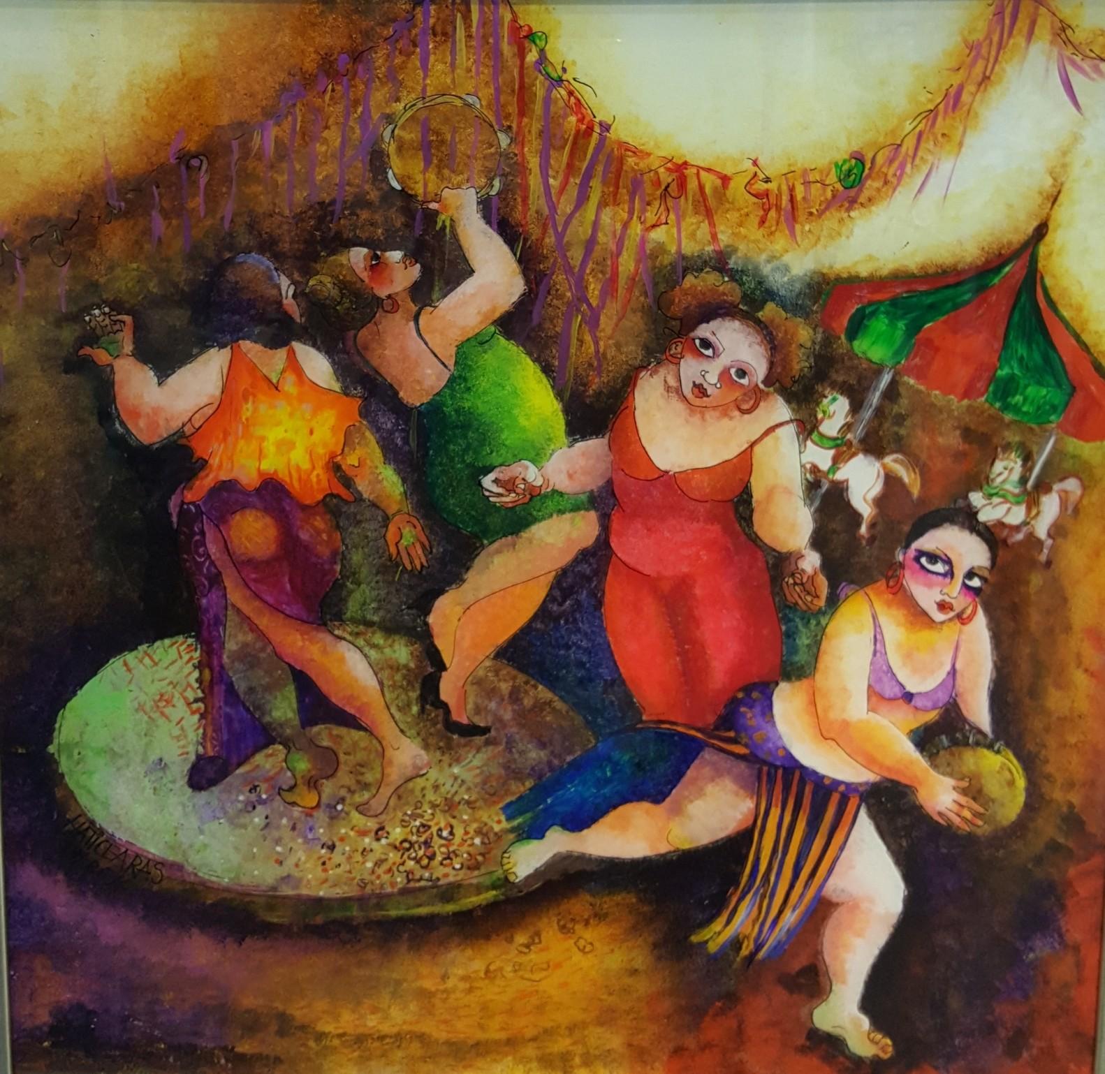 Serkan Azeri: Eğlenceli Bir Hayat İçin Kurulan Renkli Düşler