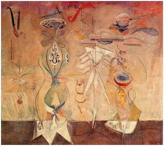 Işıl Savaşer, Renk Alanı ResmininTemsilcisi Mark Rothko(1903- 1970)