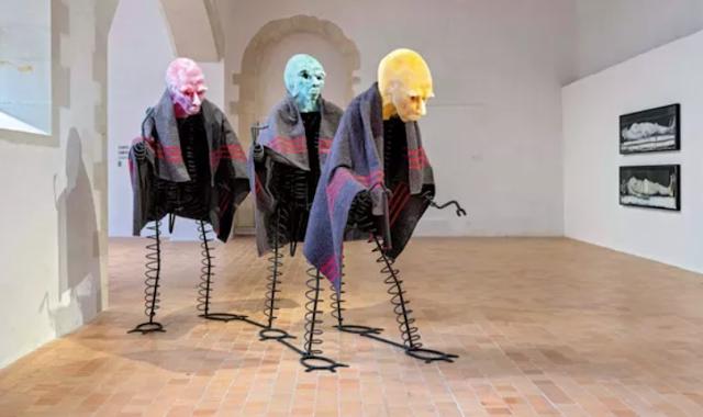 Utku Varlık, CAMERA OBSCURA / Anlamsızlığın anlamı – Virüsten sonra sanat mevsimi